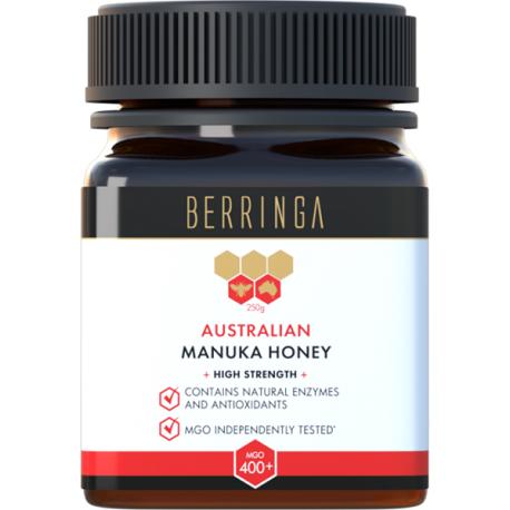 Berringa MGO 400+ Australian Manuka...