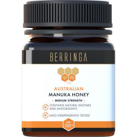 Berringa MGO 220+ Australian Manuka...