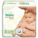 Pampers Premium Care 3 Midi 4-9kg 25 Diapers
