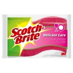 Scotch Brite Delicate Care Scrub Sponge 1