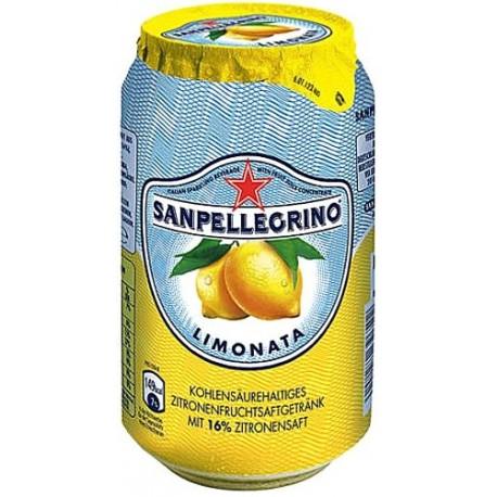 San Pellegrino Limonade