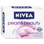 Nivea Pearl & Beauty Soap Bar 100g