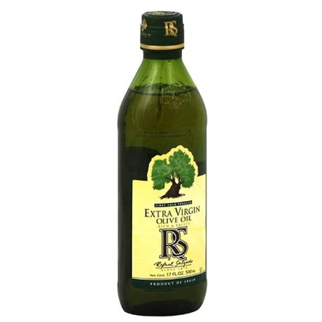 Rafael Salgado RS Extra Virgin Olive Oil 500ml
