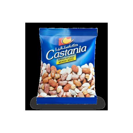 Castania Mixed Nuts 100g