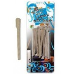 Fun 24 Wooden Coffee Stirrers 13cm