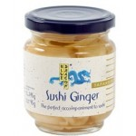 Blue Dragon Sushi Ginger 145g