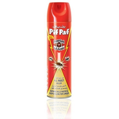 Pif Paf All Insect Killer 400ml