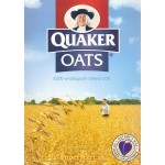Quaker Oats Seeds 500g