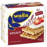 Wasa Sesam Wheat Crisp Bread 200g