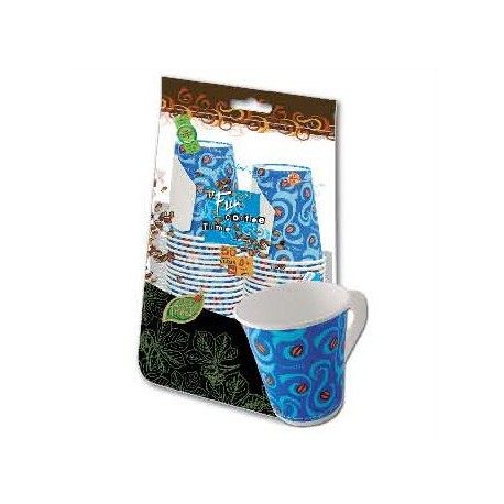 Fun 50 Paper Cup with Handle 207ml