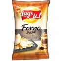 Lays Forno Black Pepper Baked Potato Chips 170g