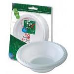 Fun 50 Plastic Bowls 15cm