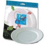 Fun 50 Heavy Duty Paper Plates 7""