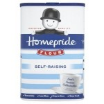 Homepride Self-Raising Flour 1Kg