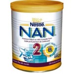 Nestle Nan Milk 2 400g