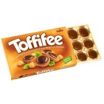 Storck Toffifee 15 Hazelnut Caramel Candy 125g