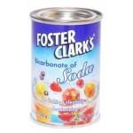 Foster Clarks Bicarbonate Soda 150g