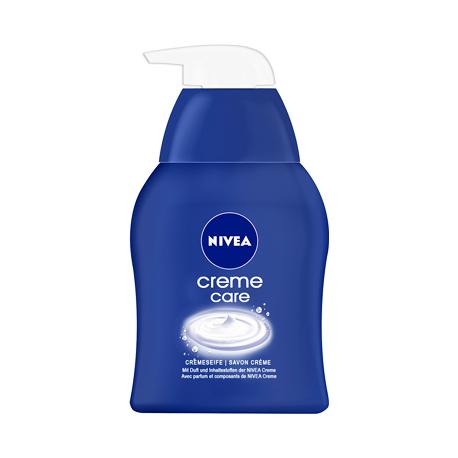 Nivea Creme Care Hand Wash 250ml