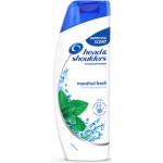 Head & Shoulders Refreshing Menthol 400ml