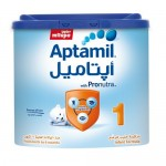 Milupa Aptamil 1 Infant Formula 400g