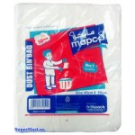 Mapco Dust Bin Bag 50pcs