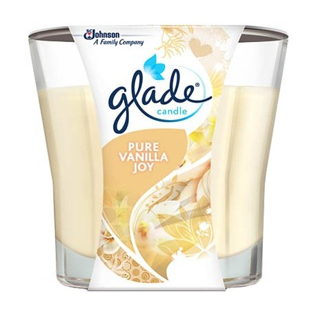 Glade Pure Vanilla Joy 108g