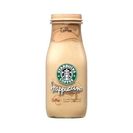 Starbucks Frappuccino Coffee 281ml