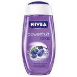 Nivea Powerfruit Relax Shower Gel 250ml