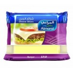 Almarai Burger Cheese Slices 200g