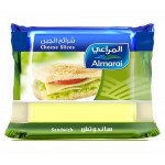 Almarai Sandwich Cheese Slices 200g