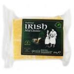 Glenstal Irish Mild White Cheddar 200g