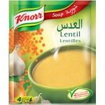 Knorr Lentil Soup 80g
