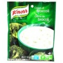 Knorr Cream of Broccoli Soup 72g