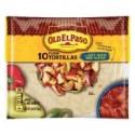 Old El Paso 6-inch Flour Soft Taco & Fajita Tortillas 10
