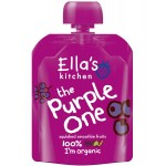 Ella's Kitchen The Purple One Organic 90g