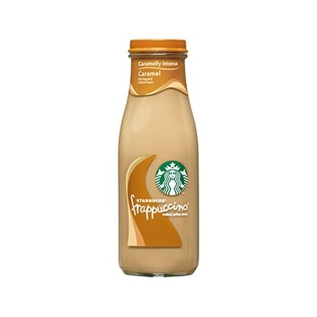 Starbucks Frappuccino Caramel 281ml