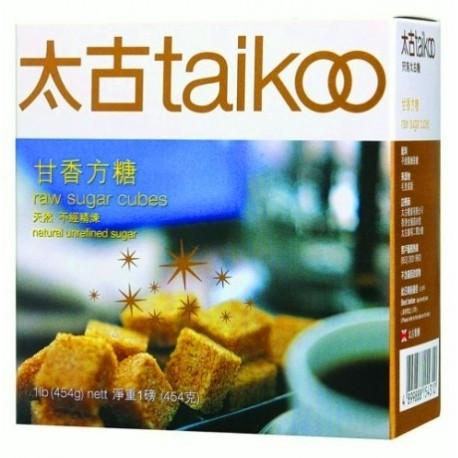 Taikoo Raw Sugar Cube 454g
