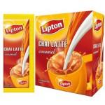 Lipton Chai Latte Caramel 3in1 25.8gx7sachets