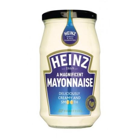 Heinz Classic Mayonnaise 215g