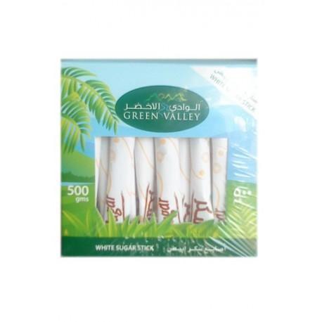 Green Valley White Sugar Stick 500g