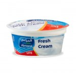 Almarai Lite Fresh Cream 100G