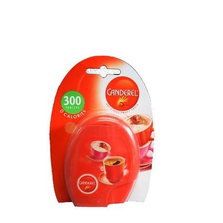 Canderel Low Calorie Sweetener 300 Tablets