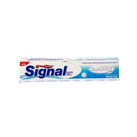 Signal Complete 8 Actions Original 120ml