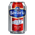 Bavaria Regular Malt 330ml