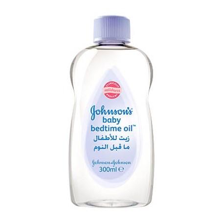 Johnson's Baby Bedtime Oil 300ml