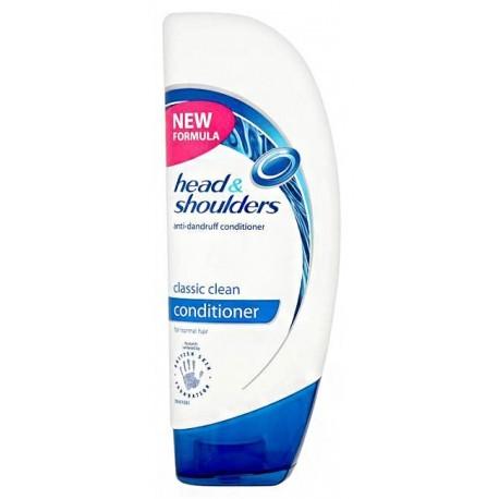 Head & Shoulders Classic Clean Conditioner 360ml