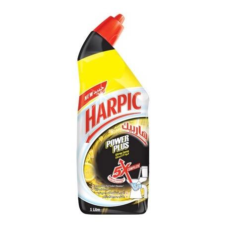 Harpic Power Plus Citrus Toilet Cleaner 750ml