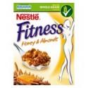 Nestle Fitness Honey & Almonds 355g
