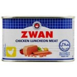 Zwan Chicken Lucheon Meat 200g