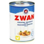 Zwan Chicken Cocktail Sausages 400g